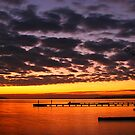Pamlico Time Lapse by JGetsinger