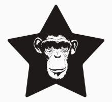 Monkey Superstar Kids Clothes