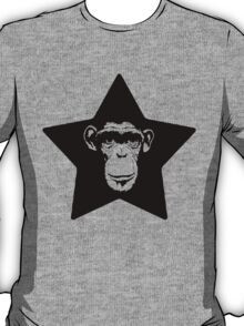 Monkey Superstar T-Shirt