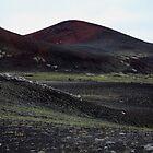 Volcanic Landscape, Jökulsá Canyon, Iceland by hinomaru