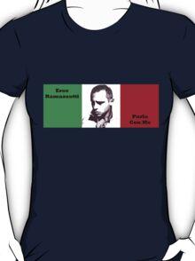 Parla Con Me T-Shirt