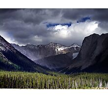 The Great Beyond Photographic Print