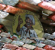 Parallel world pizzeria by Bluesrose