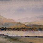 Angler's Prospect by John Moore