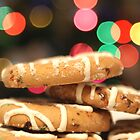 Festive Treats by ©Maria Medeiros