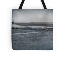 I'll Be Watching Over You Tote Bag