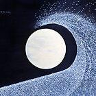 """Still waving at the moon"" by Ann Townsend"