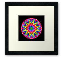 Eye Candy I Framed Print