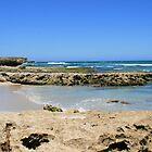 Little Dip Conservation Park,Robe, South Australia. by elphonline