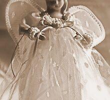 Guardian Angel  by Evita