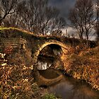 The old bridge 2 by john0