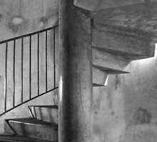 Staircase by Kralington