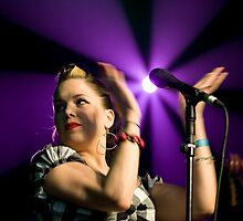 Imelda May by Northline