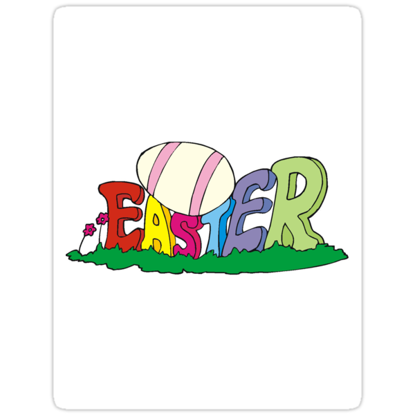 Easter by HolidayT-Shirts