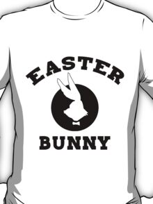Funny Easter Bunny Women's T-Shirt