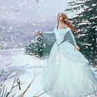 Winter Joy by Tanya Varga (formerly Tanya Wheeler)