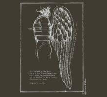 Wingman *3white by Artur Pinheiro