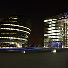 London City Hall by Mario Curcio