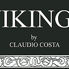 VIKINGS by CLAUDIO COSTA