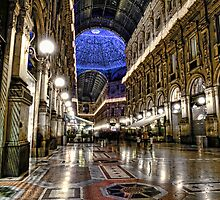 The Galleria [2] - Milano  by Luca Renoldi