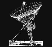 Telescope by TheRoacH