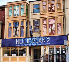 Nellie Deans by JacquiK