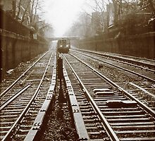 Subway by andytechie