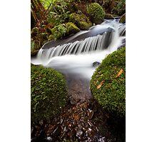 Cement Creek Photographic Print