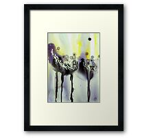 """""""Nesting"""" Framed Print"""