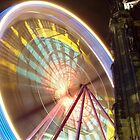 Spinning Around by Steve Falla
