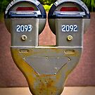 Parking Meter by Jim Felder