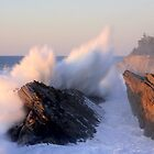Mother Natures Fury by aussiedi