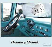 Dreamy Truck by photoed