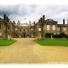 Althorp by Robyn Maynard