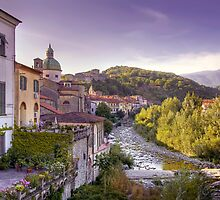 Pontremoli - Italy by paolo1955