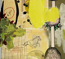 little wing  by Randi Antonsen
