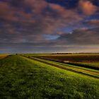 waddensea by JurrPhotography