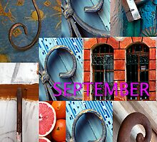 September by Abba Richman