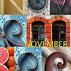 November by Abba Richman