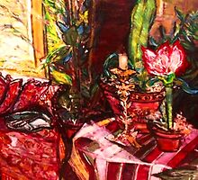 Candela by Helena Bebirian