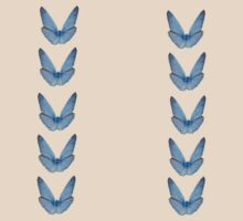 Unforgetable Butterflies by QueenofSwords