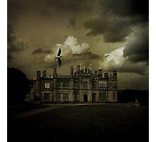 Dalmeny House Photographic Print