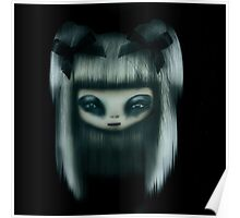 Silver Doll Poster