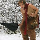 Tumnus the Faun 2 by HamishBirkbeck