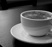 Coffee Cups 7 by AlexaMountPhoto