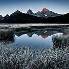 Dawnography by LukeAustin