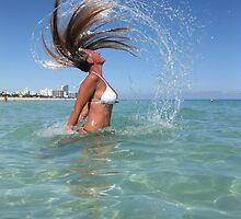 aquawoman hairsplash 06 by aquamotion