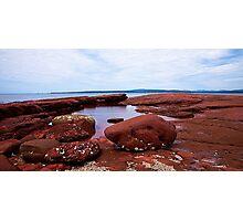Bar Beach,NSW Photographic Print