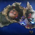 Christmas in Australia by Marcia Luly
