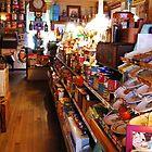 Snyder's store by Lynn McCann